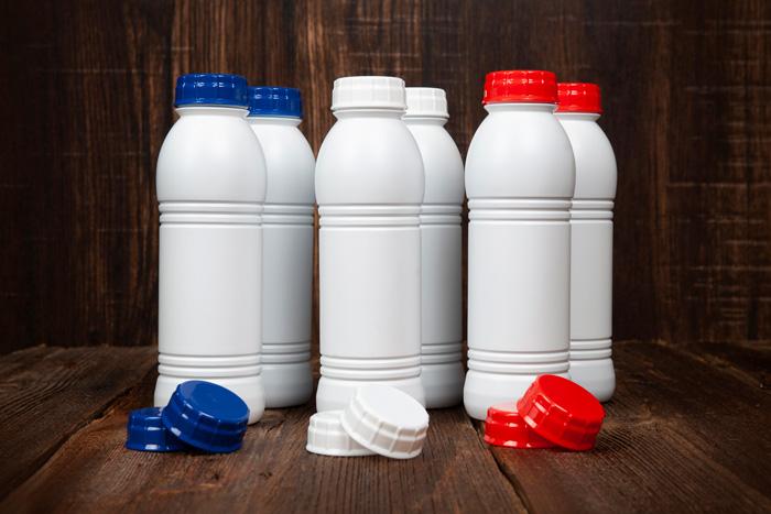 500ml PET Flaschen